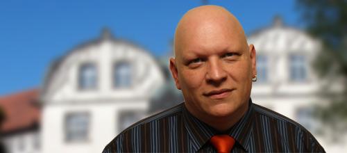 Jörg Buchau